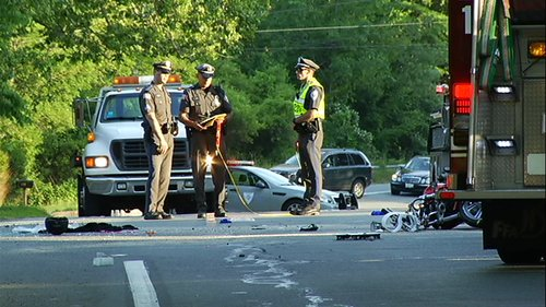 North Kingstown Crash WJAR