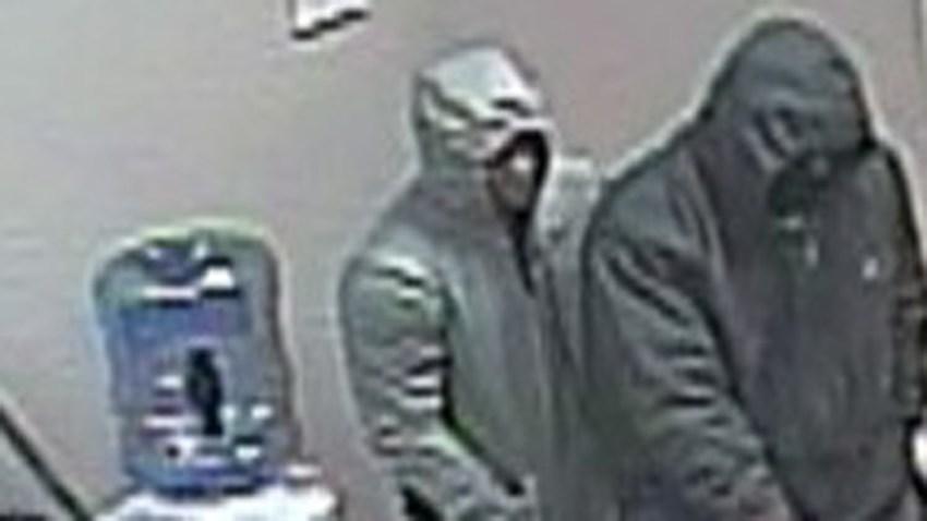Norwalk Verizon Robbery