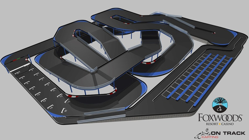 On Track Karting 2