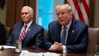 Trump to Sign Order Targeting Anti-Semitism at Colleges
