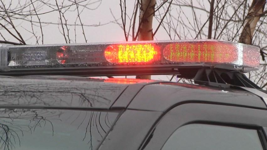 POLICE SIREN NJ