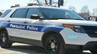 Pawtucket Police
