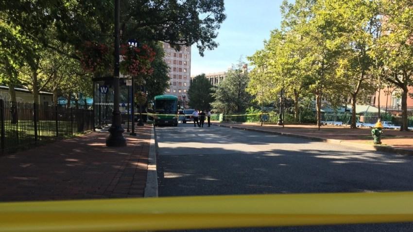Peter Pan bus crash Providence RI WJAR