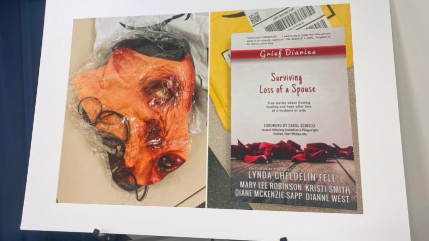 Former Ebay Employees Sent Cockroaches Bloody Pig Mask To Mass Couple In Harassment Campaign Us Attorney Necn