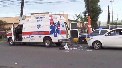 Dover Dunkin Expose Suspect