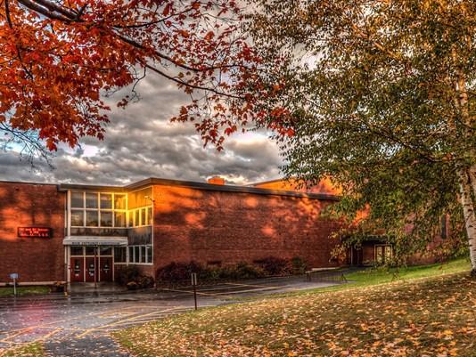 Presque Isle High School