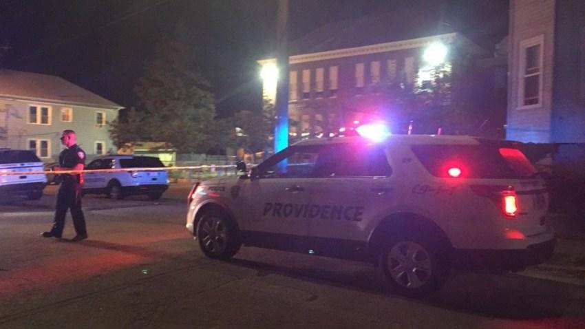 Providence Fatal Shooting Aug 1