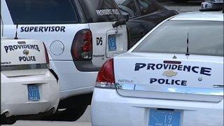 Providence Police RI Generic