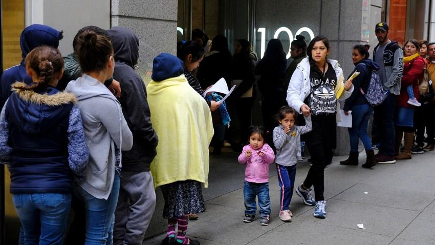 Immigration Public Benefits
