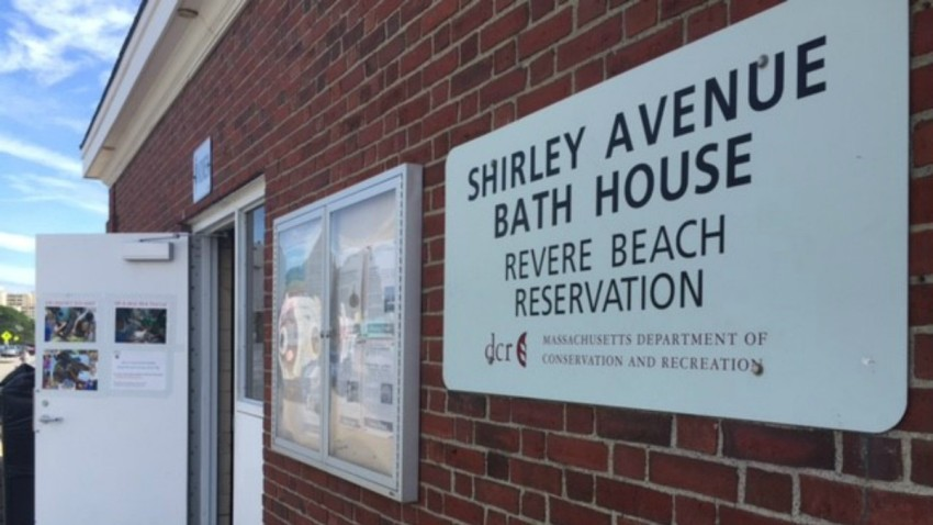 Revere Beach Bathhouse 1
