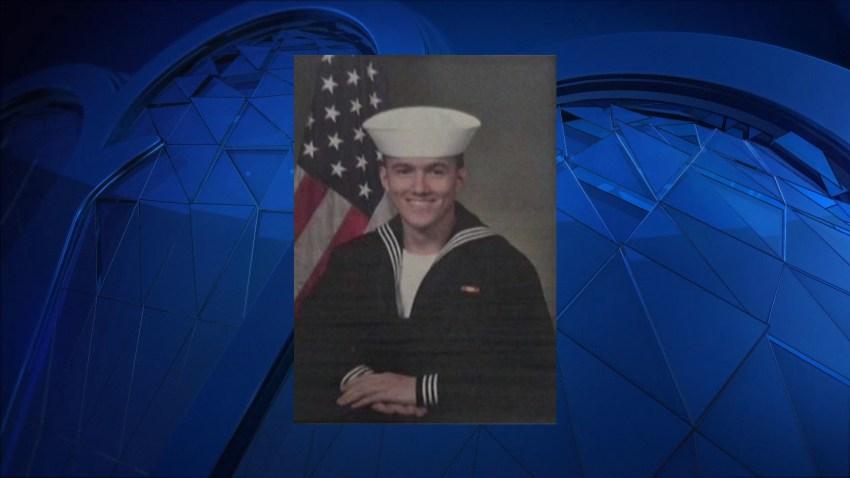 Rhode Island sailor