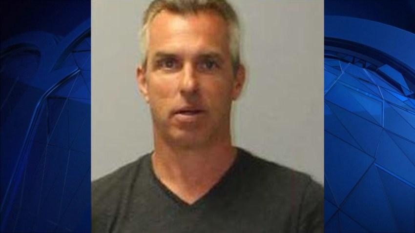 Richard Boughton State Police mug shot