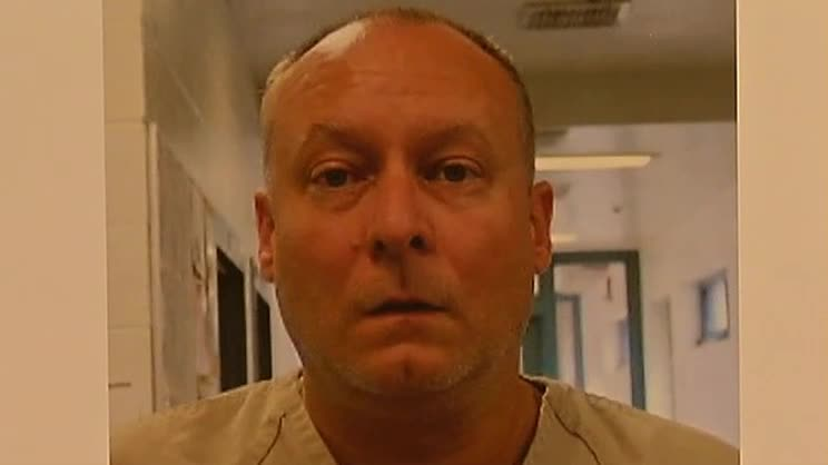 Richard Laws VT sex offender