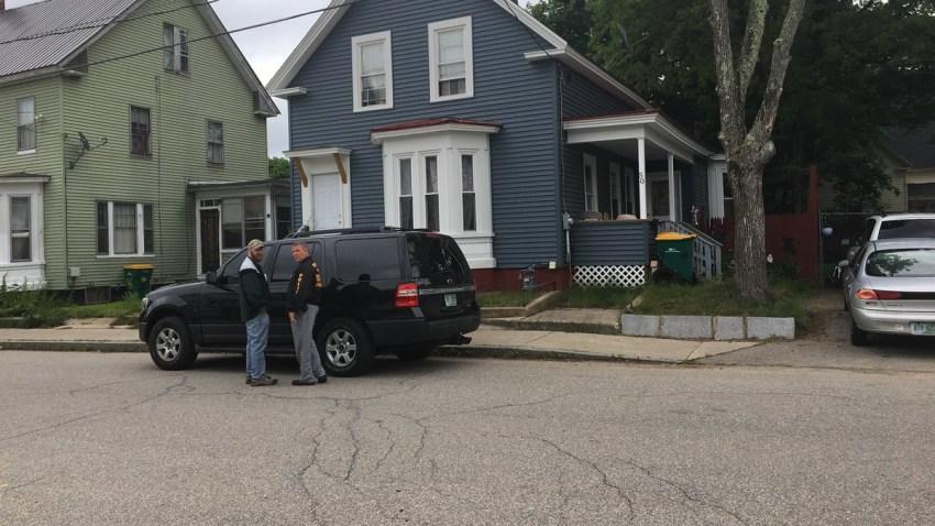 Rochester NH homicide investigation 060618