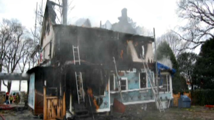STAMFORD FIRE PIC1
