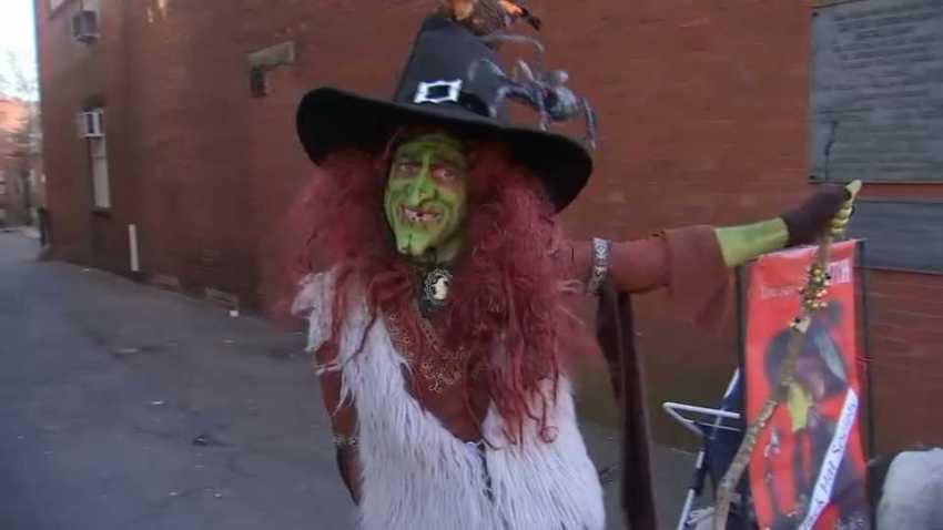 Salem Halloween2