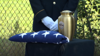 Strangers Attend Funeral For Veteran in Conn. With No Local Family Members