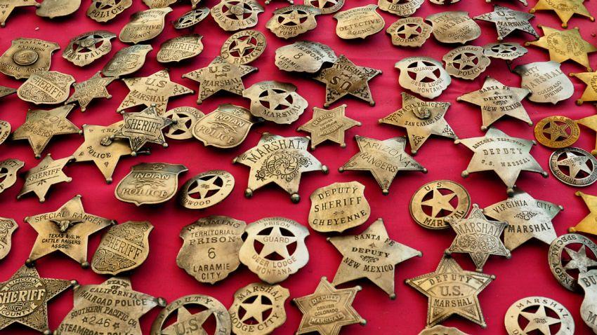Sheriffs Bades