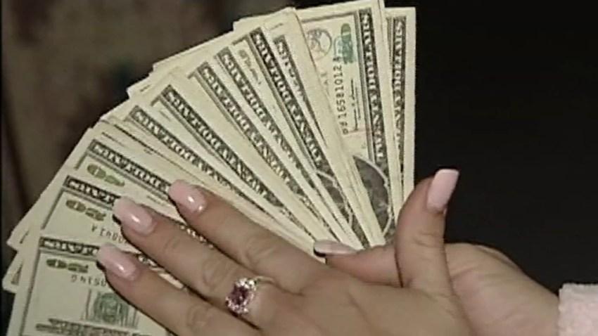 Side Gig Money Generic