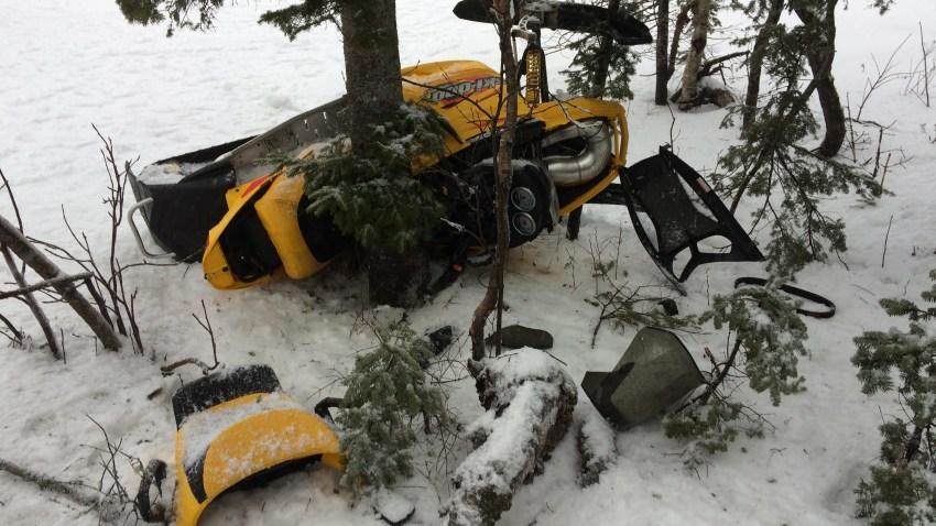 Snowmobile 012617