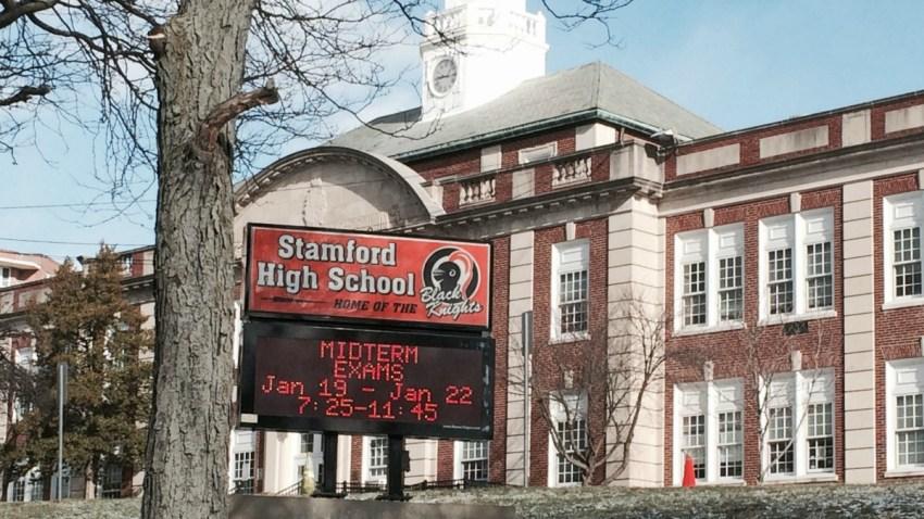 Stamford High School 1200