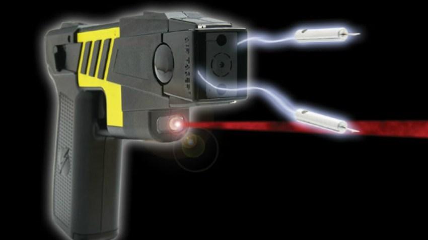 Stun Gun Taser Generic 1200