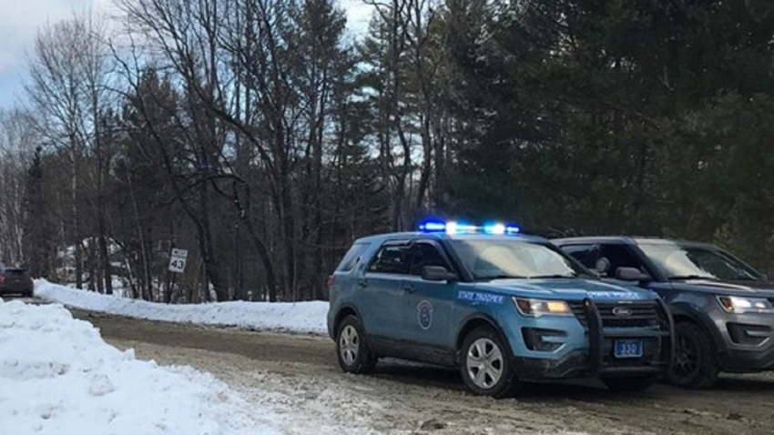 Temple Maine Fatal Double Shooting WCSH