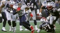 Patriots Fall in Wild-Card Round to Titans