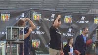 Tom Brady Steps Down as Honorary Co-Chair of Local Best Buddies Challenge