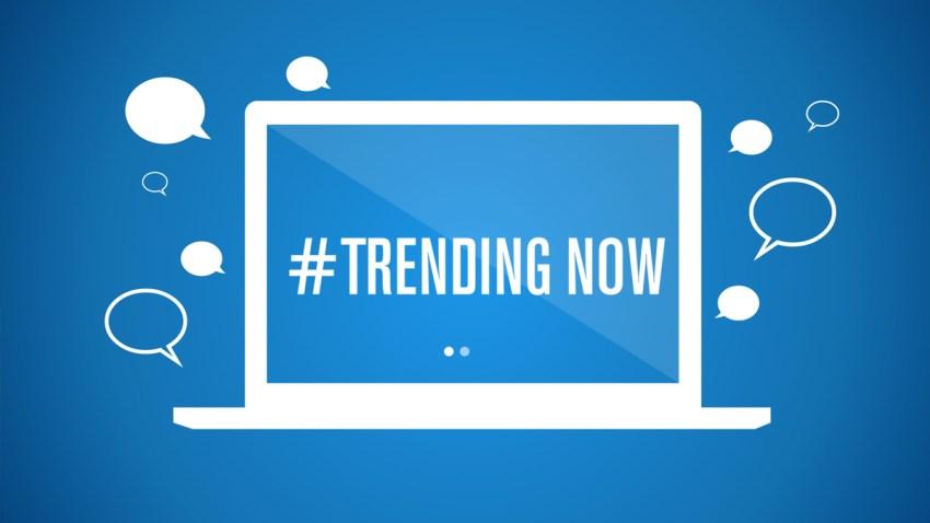 Trending Now for Web