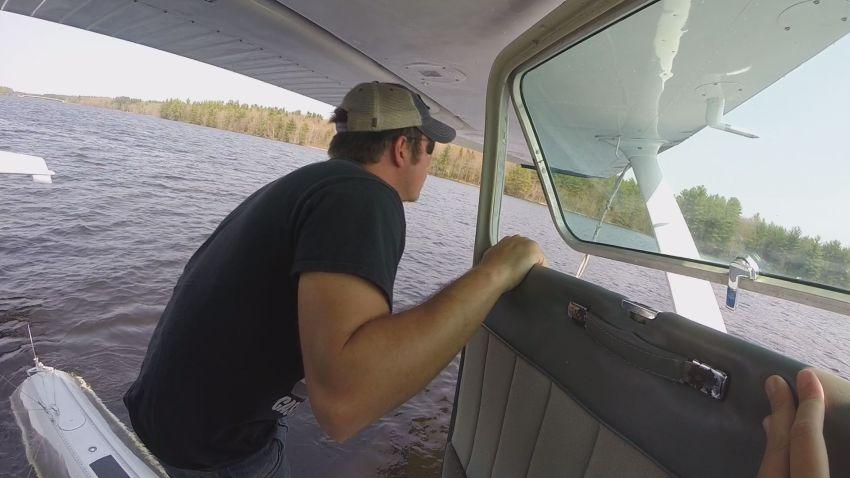 Turner Maine River Rescue