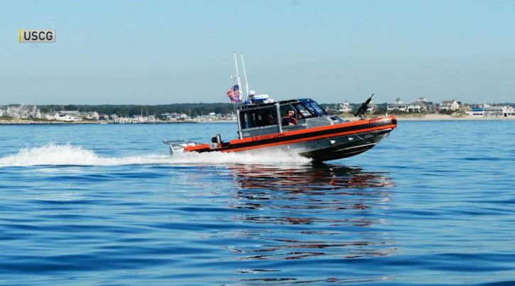 USCG searching for missing man from RI