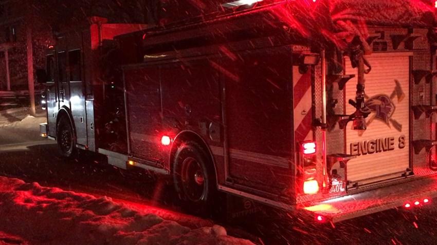 VT Firetruck