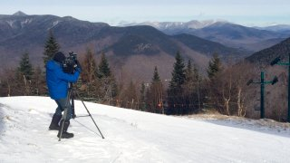 Vacation Week Loon Mountain 1