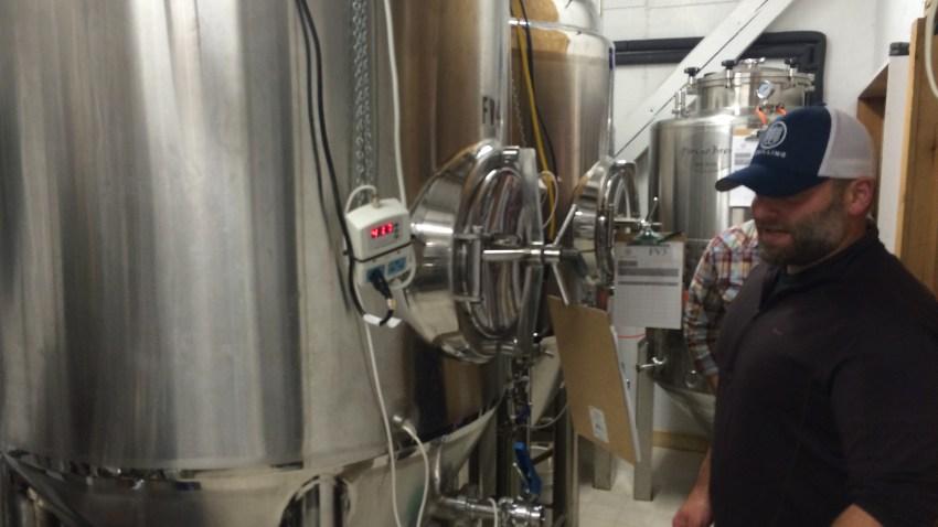 Vacation Week Schilling Beer Company 1