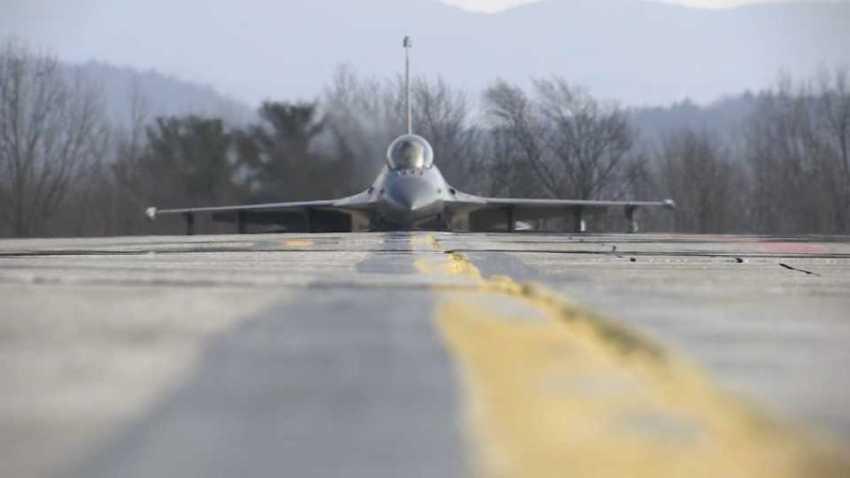 Vermont Air National Guard return