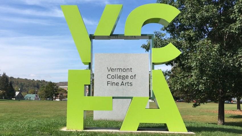 Vermont College of Fine Arts Montpelier