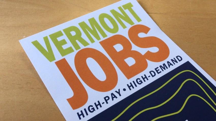 Vermont Jobs
