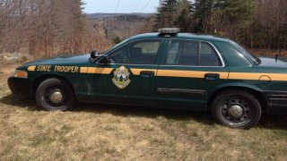 Vermont State Police