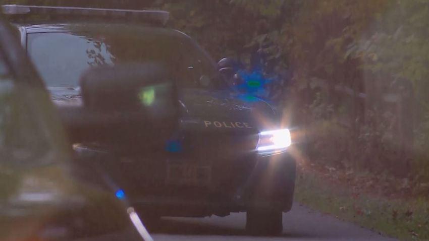 Vermont police