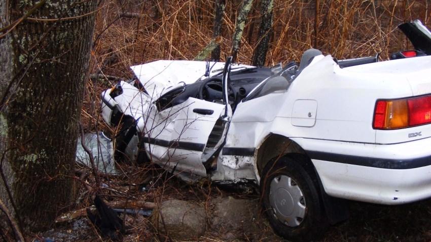 Warren Maine Crash