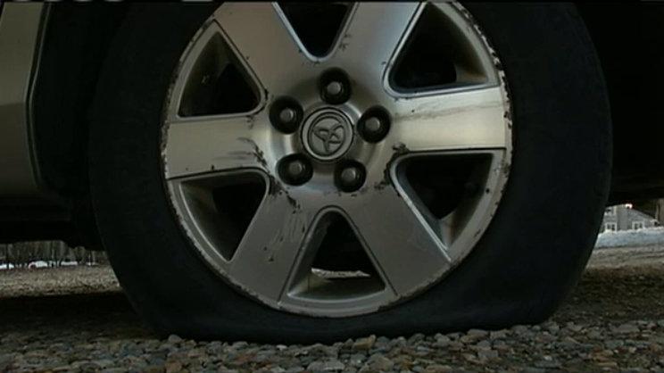 Warren Tire Slash