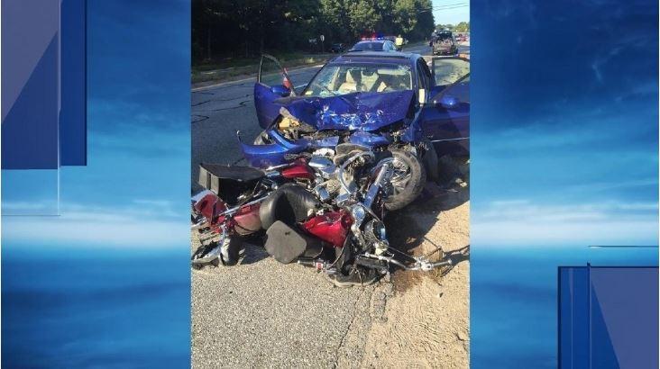 Warwick Juvenile Crash