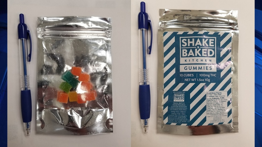 Waterford thc gummies