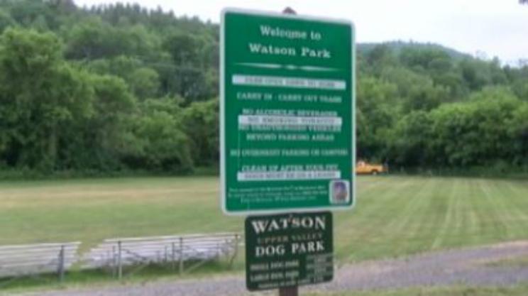 Watson Dog Park