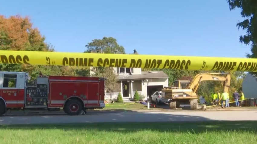 Westerly Rhode Island suspected arson