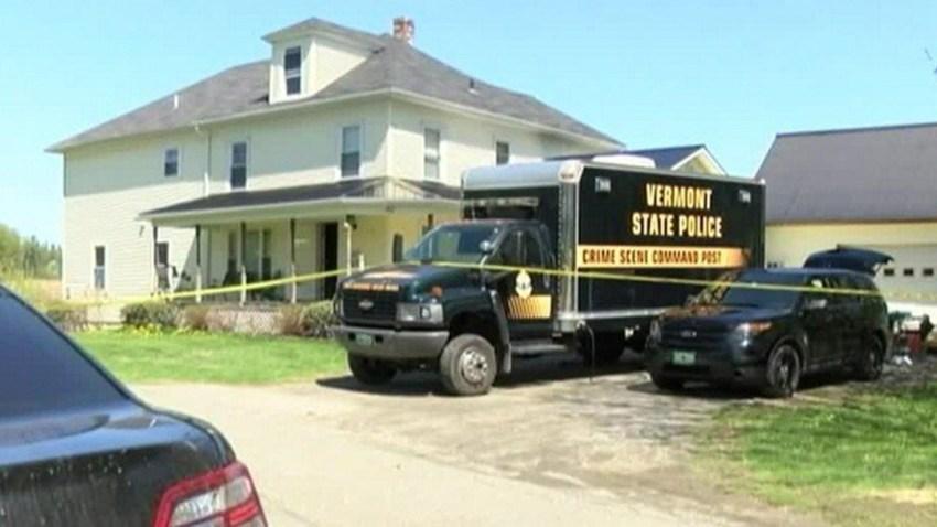 Woman found dead in Orleans Vermont