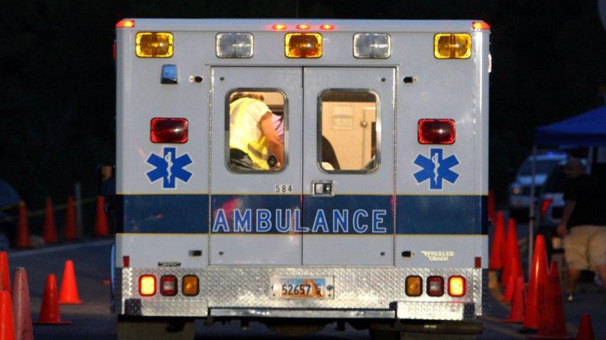 ambulance generic1