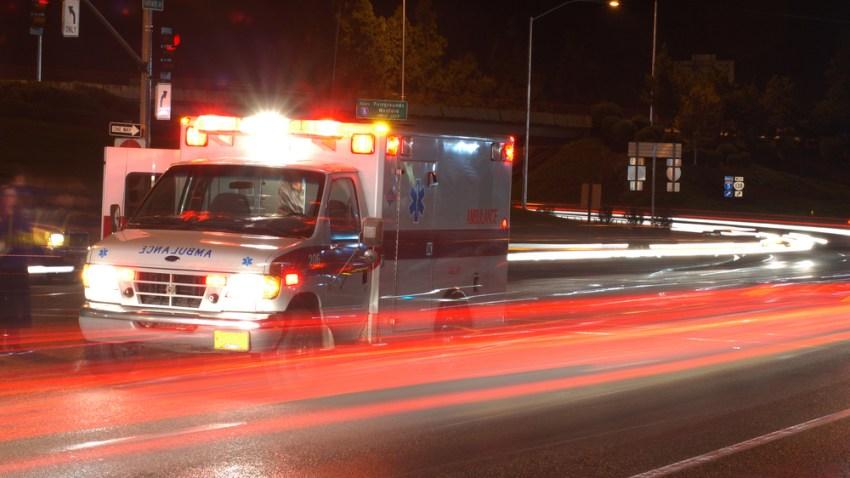 ambulance-highway-night-shutterstock_403809555