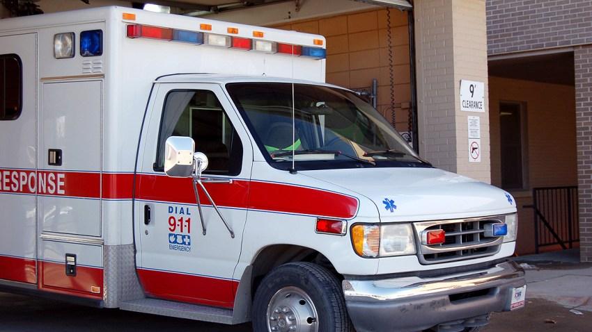 ambulance-shutterstock_140766941